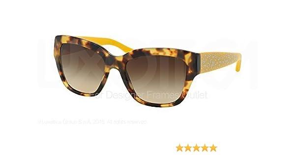7e417160449 Sunglasses Coach HC 8139 528313 TOKYO TORTOISE YELLOW at Amazon Women s  Clothing store