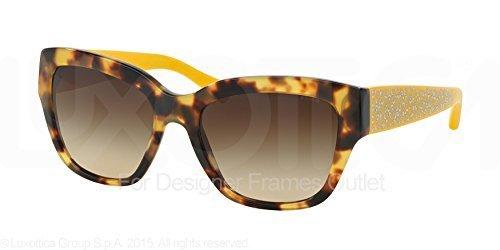 26d5db59543 Sunglasses Coach HC 8139 528313 TOKYO TORTOISE YELLOW at Amazon ...