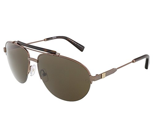 ermenegildo-zegna-mens-ez0007-sunglasses-shiny-light-bronze-roviex