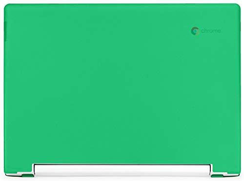 mCover Hard Shell Case for Late-2018 11.6 Lenovo C330 Series Chromebook Laptop (NOT Fitting Lenovo N21 N22 N23 N24 100E 300E 500E Flex 11 Yoga 11e Chromebook) (LEN-C330 Green)
