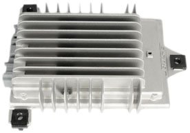 ACDelco 25796753 GM Original Equipment Radio Speaker Amplifier (Recommended Plug Oe)