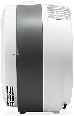 Trotec AirgoClean 10 E - Purificador de aire (filtro HEPA ...