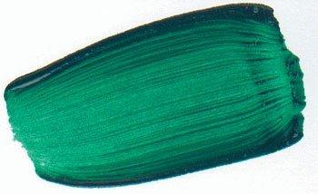 Golden Heavy Body Acrylic - Phthalo Green Blue Shade - 5 oz Tube