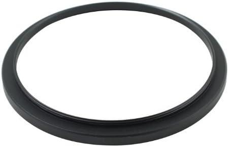 Fotga Black 46mm to 49mm 46mm-49mm Step Up Filter Ring