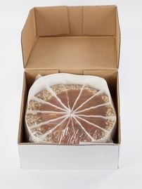 Dianne's Gourmet Turtle Cheesecake, 96 oz., (2 per case)