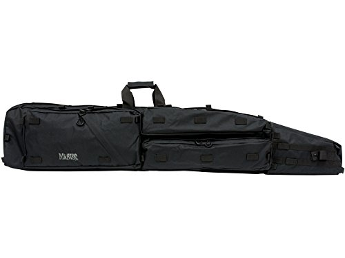 1. MidwayUSA Sniper Drag Bag