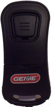 genie garage door openers g1tbx one but one button remote control transmitter