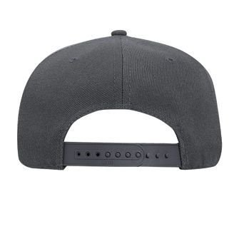 a0f5d3327bc Custom Snapback Hat. Otto. Embroidered. Your Own Text Flatbill Bill  Snapback. (