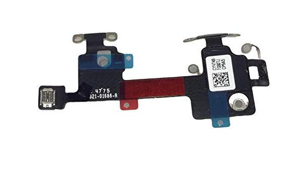 Waipawama Antena WiFi compatible con iPhone X, receptor Flex ...