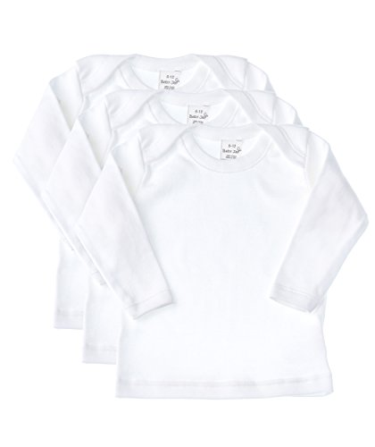 Top Baby Boys Undershirts