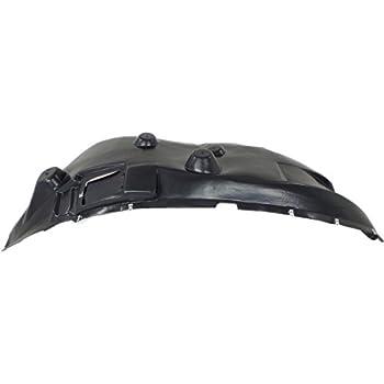 New Set Of 2 LH /& RH Side Front Inner Fender Splash Shield Liner Fits Grand AM