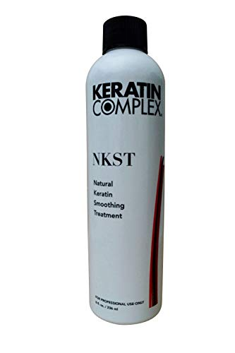Keratin Complex Natural Keratin Smoothing Treatment With Beautify Comb - Keratin Smoothing Treatment