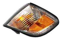 TYC 18-5928-00 Subaru Forester Front Driver Side Replacement Parking/Signal Lamp Assembly