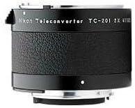 B00006I5JY Nikon TC-201 (2.0x) Teleconverter AI-S for Nikon Digital SLR Cameras 318y5SV6mQL.