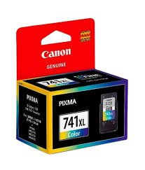 Canon CL 741XL Ink Cartridge Canon Original