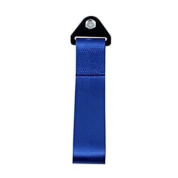 Universal para veh/ículos de Emergencia grillete Profesional Correa de Remolque Remolque para Coche SPRINGWT 1 Cuerda de Remolque para PC