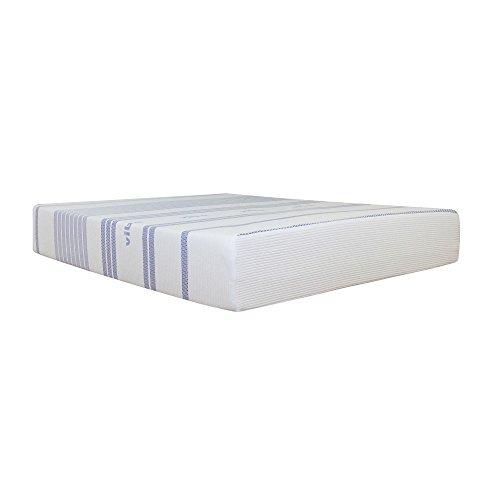 Vibe 12-Inch Gel Memory Foam