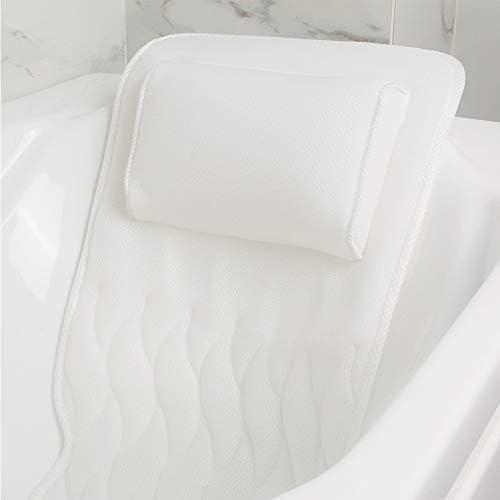 JinSu Full Body Bath Pillow Mat, 3D Air