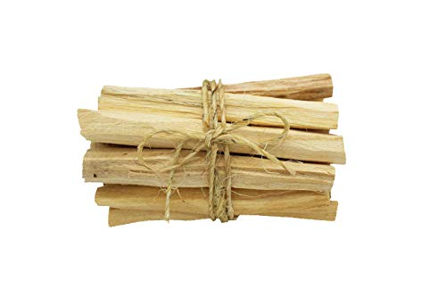 (Magik Carpets Palo Santo Smudging Sticks 16 Pack)
