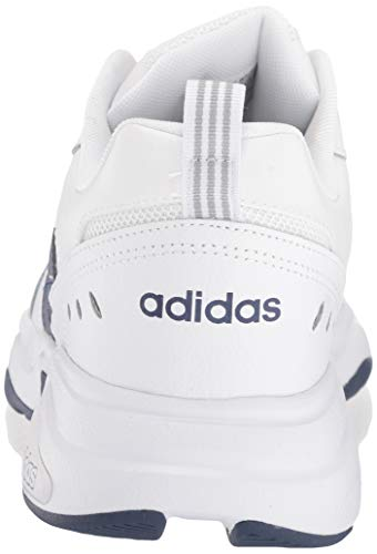 adidas Men's Strutter Wide Fit Classic Lifestyle Sneakers Shoes
