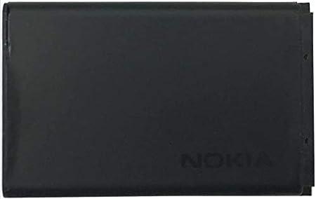 Nokia Batería Original para BL-5C 1020mAh, 3.7V, 3.8 Wh