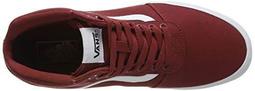Vans Men's Hi-Top Trainers