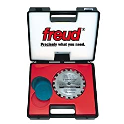 "Freud 6"" X 20t Super Dado Sets (Sd506)"
