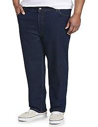 Amazon Essentials Pantalón ajustado Jeans para Hombre