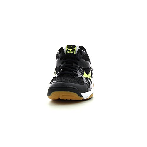Mizuno Wave Twister 4 Zapatilla Indoor S - AW15 Negro