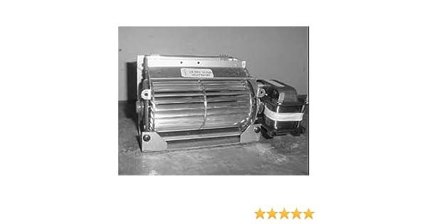 amazon com heatilator gfk21b fan kit with timer circuit home \u0026 kitchen