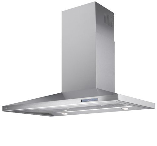 XOJ30S XO Range Hood Stainless Steel Wall Mount Chimney Style, 30