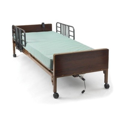 Medline MDR107002E Basic Beds