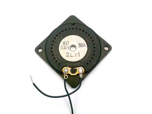 Aluminum Cone Speaker - 7