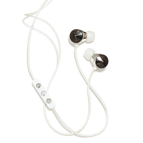 FRENDS Tina Star Power Black Earbuds