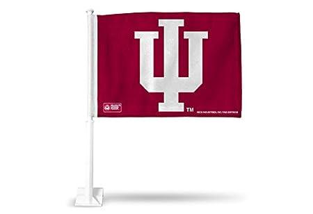 RICO INDUSTRIES NCAA Unisex-Adult Auto Flag 094746365158