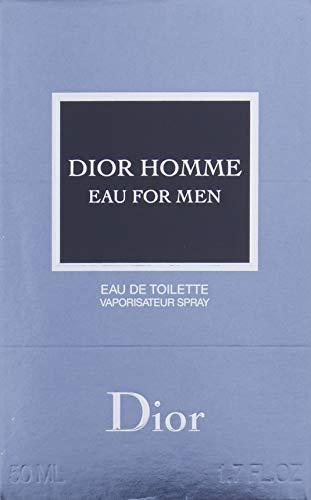 Dior Homme Eau For Men by Christian Dior for Men – 1.7 oz EDT Spray – M-4747