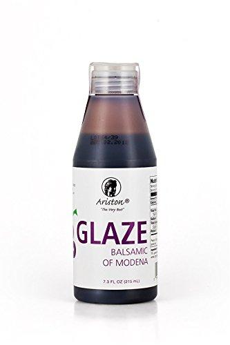 Ariston Balsamic Glaze Traditional 7.3 fl oz bottle