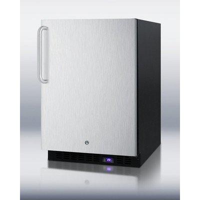 4.9 Cu. Ft. Upright Freezer