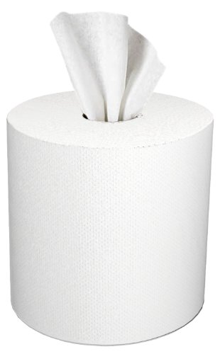Solaris Paper 45507 Center-Pull Towels, 2 Ply, 7.4