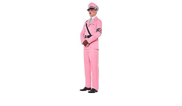DISBACANAL Disfraz de Cabronazi - -, M: Amazon.es: Juguetes y juegos
