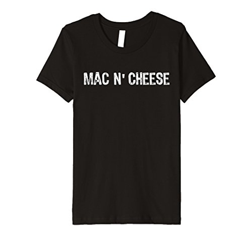 Kids Simply Mac and Cheese Shirt, Funny Pasta Lover Tee 1...