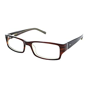 JONES NEW YORK Eyeglasses J519 Brown 54MM