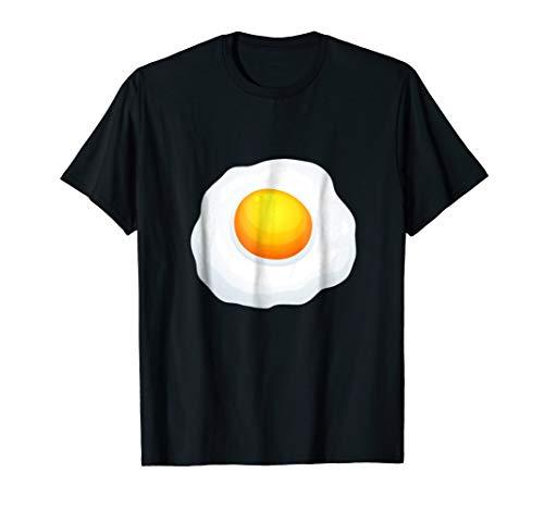 (Deviled Eggs Costume Shirt homemade)