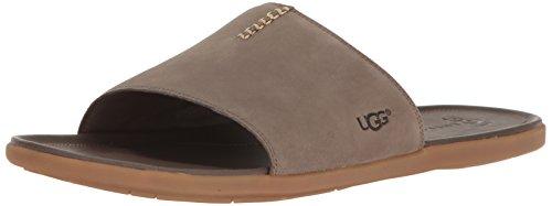 Ugg Mens Sandalo Sandalo Talpa