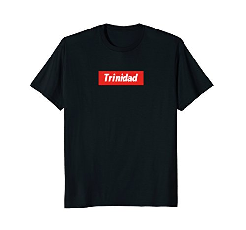 Soca Threads: Trinidad Carnival Soca Shirt (Colors Trinidad Flag)