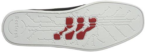 Black E14647 Rip Boxfresh Sparko Red Black ICN Übergrößen Red 7tZIOq0