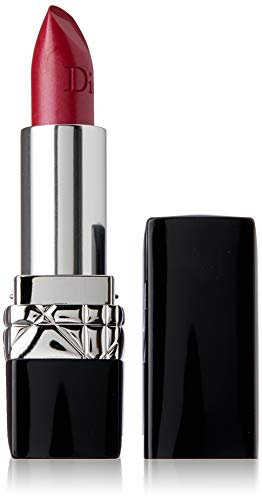 Christian Dior Rouge Dior Couture Colour Comfort and Wear Lipstick, 678 Culte, 0.12 Ounce