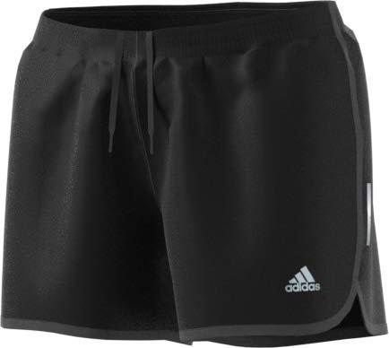 Adidas Womens Shorts - adidas Women's Running Shorts, Black, Large/3
