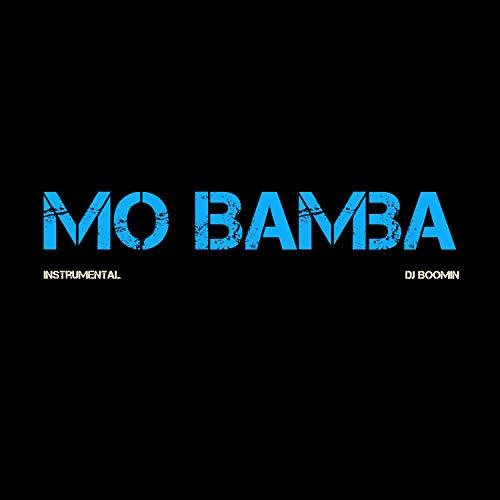 Mo Bamba