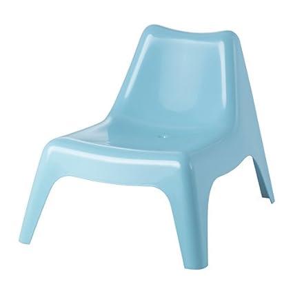 Amazon.com: IKEA PS VAGO silla, silla, al aire última ...